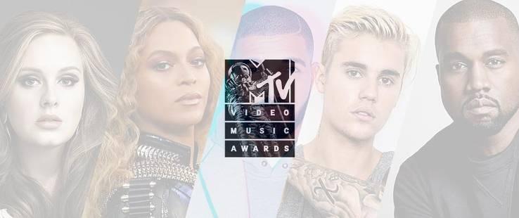 MTV VMA 2016 : 29/08 !