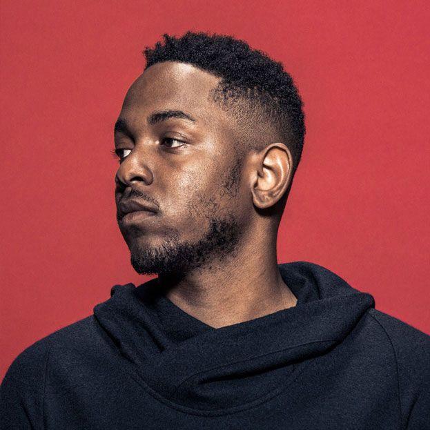 Kendrick Lamar (17 juin)