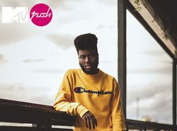 MTV PUSH présente Khalid