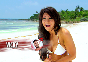 Ex On The Beach : Vicky est de retour !