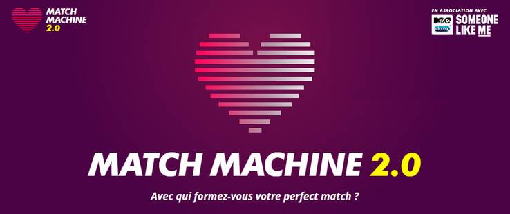 Match Machine 2.0