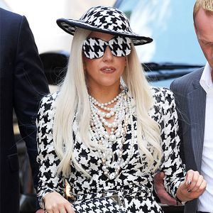 Lady Gaga : Ses 25 tenues les plus folles !