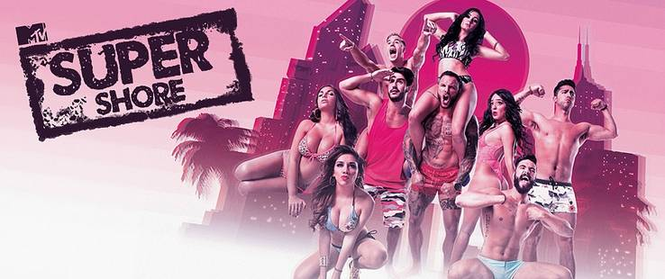 MTV Super Shore débarque le 2 février à 22h30 !