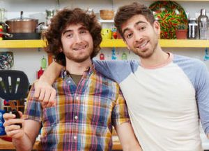 Apprenez la cuisine avec les Brothers Green !