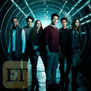 Teen Wolf 6 : Le cast officiel !