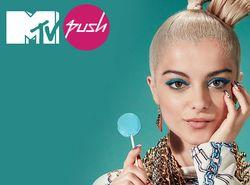 MTV PUSH présente Bebe Rexha