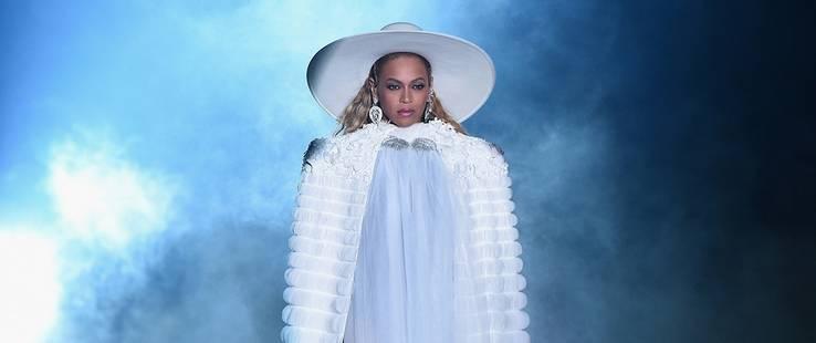 MTV VMA 2016 : Queen Bey !