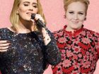Adele : L'évolution de son look !