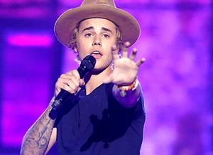 Lip Sync Battle : Justin Bieber