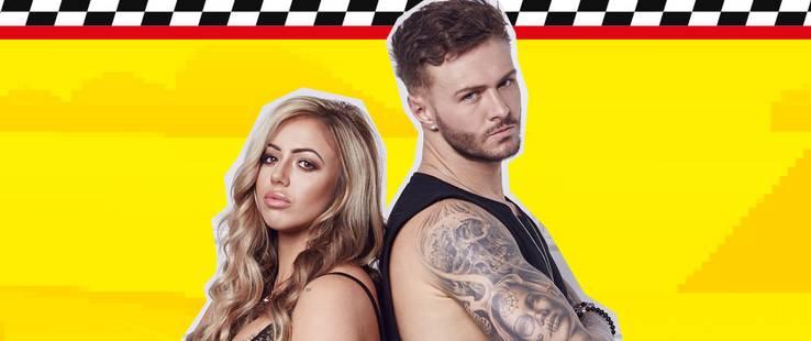 Car Crash Couples : Bienvenue à Holly & Kyle !