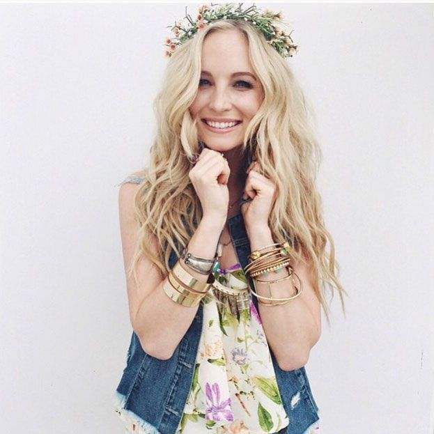Candice King (13 mai)