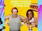 Comment Ed Sheeran et Charlotte Crosby ont perdu 20 kg