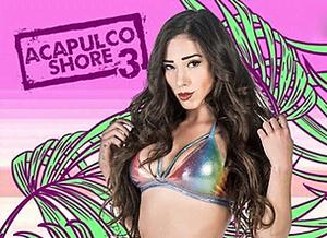 Acapulco Shore 3 : Danik !