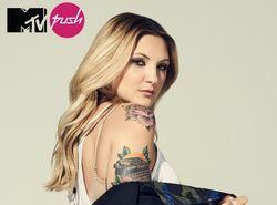 MTV PUSH présente Julia Michaels