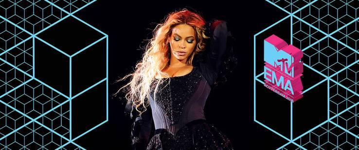 MTV EMA 2016 : Votez !