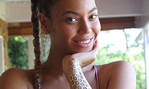 Retracez le parcours de Beyoncé avec Pop Profile !