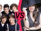 Tal VS One Direction