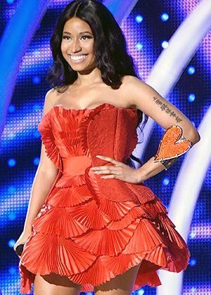 Les MTV EMA 2014