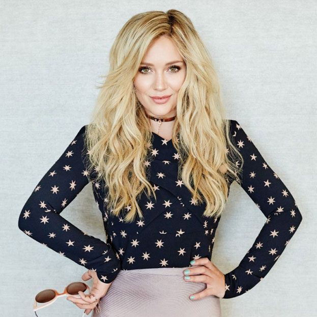 Hilary Duff (28 septembre)