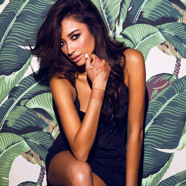 Shay Mitchell (10 avril)
