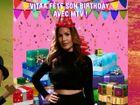 Vitaa fête son anniversaire avec MTV