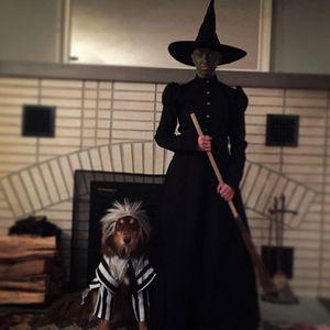 Top 10 des meilleurs déguisements d'Halloween 2015 !