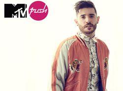 MTV PUSH présente Jon Bellion