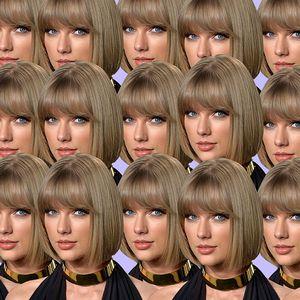 Trouvez où se cache Taylor Swift sur ces 9 photos !