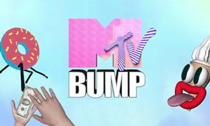 #MTVBUMP : Envoyez vos BUMP !