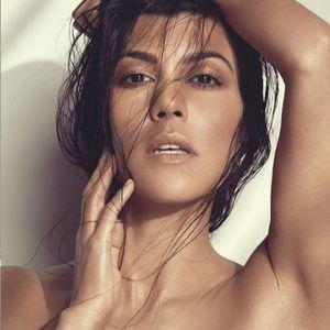 Kourtney Kardashian : 13 photos qui prouvent que c'est une maman sexy !