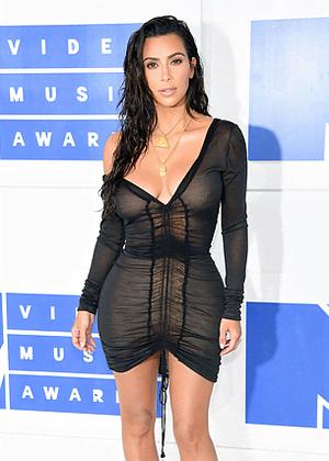 MTV VMA 2016 : Les plus belles tenues !