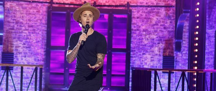 Lip Sync Battle : Deion Sanders VS Justin Bieber