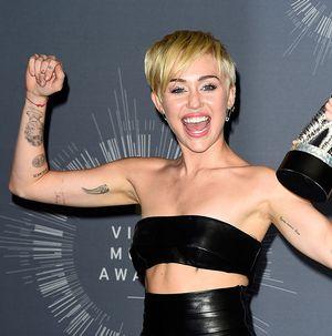 Miley Cyrus : Découvrez ses tatouages les plus fous !