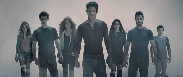 Teen Wolf est de retour en VF !