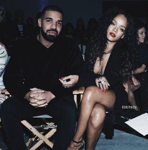 Rihanna et Drake : 15 moments love qui nous a fait fondre !