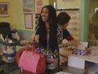 Nicki Minaj nous fait visiter le quartier où elle a grandi !
