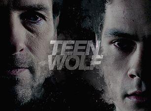 Teen Wolf 6B