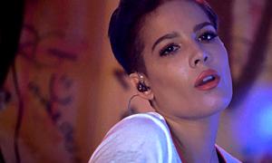 MTV Push : Halsey