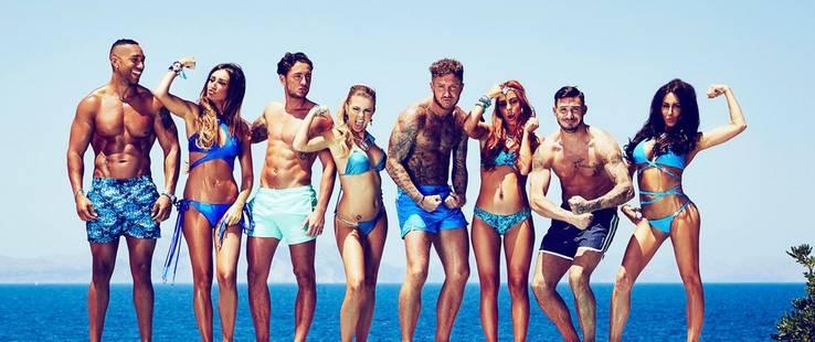 Ex On The Beach : Le retour !