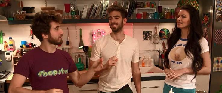 Brothers Green : Les nuggets de coucougnettes !