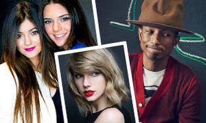 MTV TOP GOSSIP