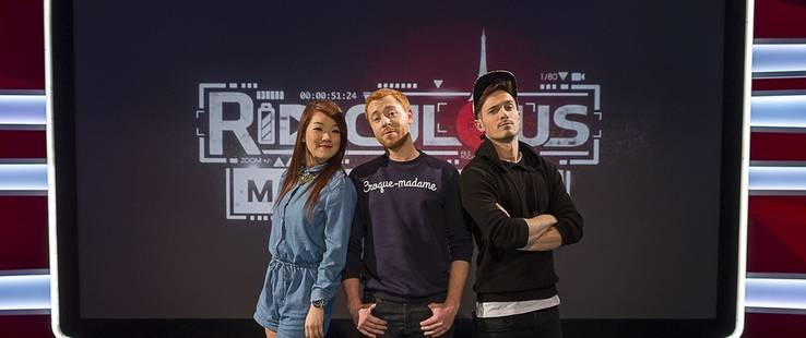 Ridiculous Made in France arrive le 5 mai !