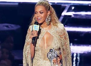 MTV VMA 2016 : Les gagnants !