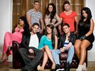 Geordie Shore : les colocs