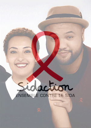 #Sidaction2017 : On se mobilise !