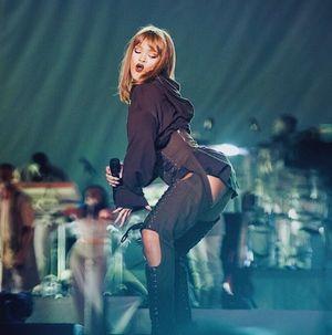 Rihanna : Fan de Destiny's Child !