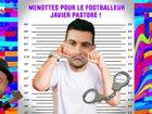 Doubles menottes pour Javier Pastore
