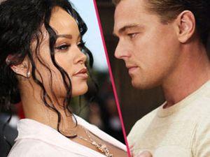 NEWS : Et si Rihanna et Léonardo étaient ensemble ?