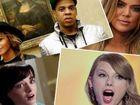 Le MTV TOP GOSSIP