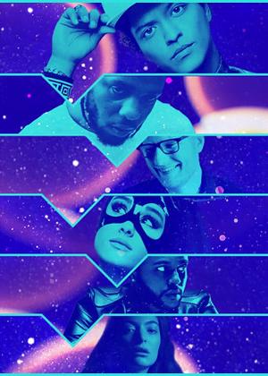MTV VMA 2017 : Les nommés !